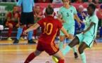 Futsal - Un projet de tournoi national seniors féminin