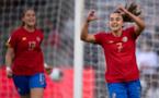 JO 2020 - Qualifications CONCACAF : le MEXIQUE bat la JAMAÏQUE, large succès canadien