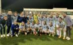 L'Ecosse remporte le tournoi organisé en Espagne