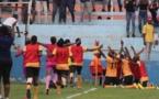 Les Zambiennes ont réussi une première historique (photo ZFF)