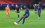 Mbock a inscrit un penalty (photo FFF)