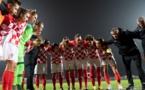 Cyprus Cup - La CROATIE réussit un bon tournoi