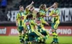 ADO Den Haag participera à la BeNe League