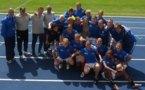 Premier Championnat d'Europe de Police - La FRANCE s'incline en finale (0-1)