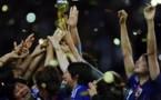 Coupe du Monde 2015 - La répartition des qualifiés connus