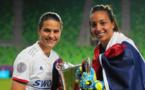 Marozsan et Bouhaddi vers les USA