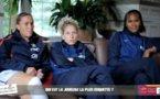 Les demoiselles de Clairefontaine (Crédit Agricole) - Episode 4 : Footballeuses et filles avant tout...