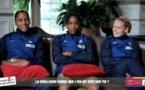 Les demoiselles de Clairefontaine (Crédit Agricole) Episode 5 : Le foot au féminin...