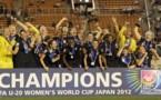 Coupe du Monde U20 - Les ETATS-UNIS s'imposent au mental !