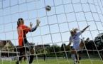 Arras évoluera sans sa gardienne Claire Jacob qui dispute la Coupe du Monde U17 (photo E Baledent/LMP)