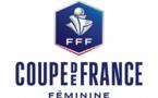 Coupe de France féminine - Les demi-finales et la finale télévisées