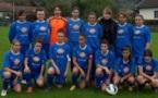 Les U18 du FC Saint-Denis en Bugey