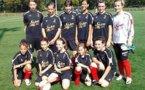 Les U15 du PVFC Oyonnax