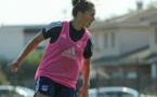 Eve Périsset retrouvera son ancien club (photo FCGB)