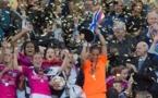 Après l'Europe, l'OL s'attaque au Monde (photo E Baledent/LMP)