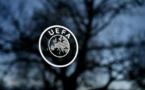 U17 - La FRANCE éliminée sans jouer
