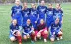 Le FC Vallée Bleue (district), rencontre une autre équipe de district du Rhône, l'ES Genas Azieu