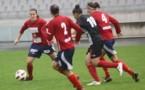 Le 16 décembre, les Vendéennes se rendront à Soyaux pour le dernier match de l'année 2012.