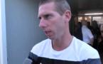 """#D1Arkema - Sébastien JOSEPH (Soyaux) : """"J'espère qu'on arrivera à régler ces problèmes d'effectif"""""""