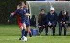 Sélections jeunes - Le programme de début de saison