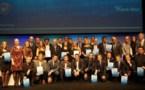 UEFA KISS awards : la France lauréate pour sa campagne de promotion du foot féminin