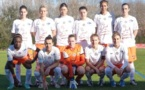 D1 - Une victoire dans la douleur pour le MONTPELLIER HERAULT SC