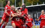 Le Bayern avec Asseyi se porte très bien (photo FC Bayern)