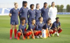 U20 - La liste des joueuses pour les deux rencontres face à l'ALLEMAGNE