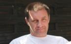 D1 - Jean-Claude DAIX assure l'intérim au FF ISSY