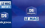 #D1 Le Mag' : best of n°1