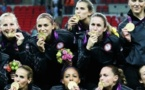Les Américaines, reines des Jeux (photo fifa)