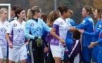 Dauphines du groupe C de D2, les filles de Claix reprennent ce dimanche en coupe chez le FC du Nivolet