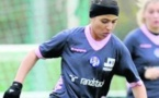 Lilas Traïkia et le TFC tiennent leur première victoire