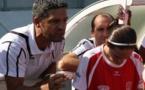 D1 - Dominique STEINBERGER (FC Vendenheim) rend son tablier annonce les DNA