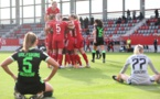 Le Bayern s'impose 3-0 face à Wolfsburg