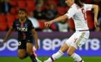 Schelin est l'unique buteuse lyonnaise au Parc (photo UEFA.com)