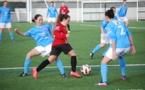 Coupe de France - L'ES CORMELLES boit la tasse face au FCF VAL D'ORGE