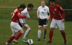 Coupe de France - L'ES TROIS CITES POITIERS assure à Limoges