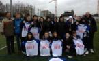 Championnat de France UNSS Excellence 2013 : MONTPELLIER s'impose