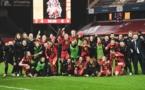 La Belgique jouera sa seconde phase finale (photo RBFA)
