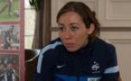 BLEUES - Sabrina DELANNOY : « On ne l'aborde pas comme un match amical »