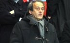 Michel Platini (photo A Massardi/les-feminines.fr)