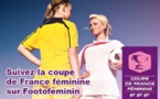 Coupe de France - SAINT-MAUR encore !