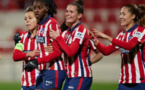 L'Atlético de Tounkara sera présent en huitième (photo UEFA.com)