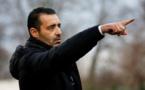 Olivier Echouafni (photo PSG.fr)