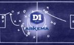 #D1Arkema - les statistiques de la 11e journée