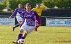 Déjà douze buts en D2 pour Gladys (Photo club)