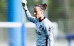 Peyraud-Magnin s'est imposée à l'Atlético devant Hedvig Lindahl
