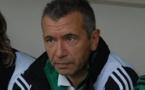 """D1 - Hervé DIDIER (AS Saint-Etienne) : """"Nous allons jouer la cinquième place et la Coupe de France"""""""