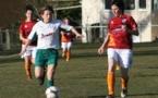 DH AQUITAINE - Le FCE ARLAC MERIGNAC se rapproche de l'Interrégional